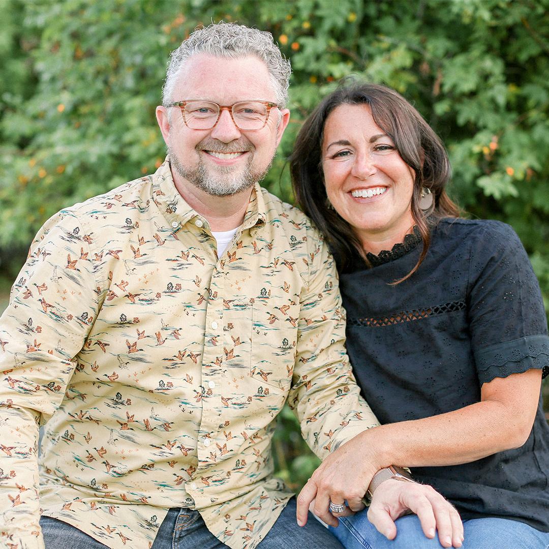 Pastor David & Ginelle Payne